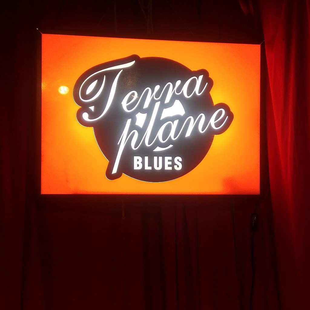 渋谷道玄坂Blues Bar Terra Plane